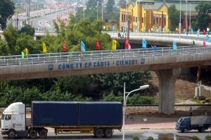 Hà Nội sẽ xây thêm cầu Vĩnh Tuy II
