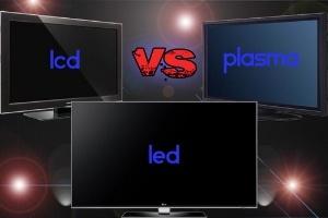 Ưu và nhược điểm của TV Plasma, LCD và LED
