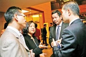 Tinh thần doanh nhân Việt: Tài năng và thiển cận