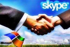 Microsoft chi 8,5 tỷ USD để mua Skype