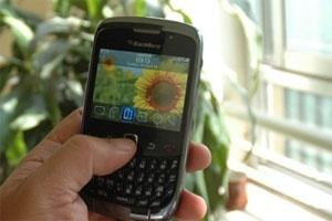 MobiFone chính thức phân phối BlackBerry