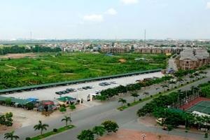 Canal Garden được chào bán với giá từ 159 triệu đồng/nền