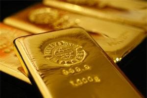 Giá vàng giảm mạnh, SPDR Gold Trust 'lỗ' hơn 2 tỷ USD
