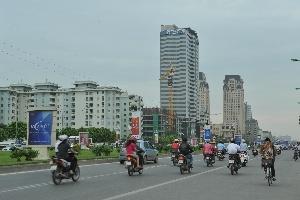 Chung cư tại các đô thị lớn sẽ tăng gấp 5 lần