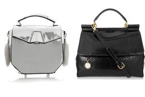 Những chiếc túi với kiểu dáng đặc biệt
