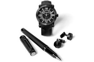 Montegrappa ra mắt dòng đồng hồ đầu tiên của hãng