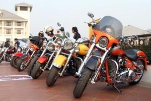 Harley Davidson tính việc chính thức phân phối tại Việt Nam