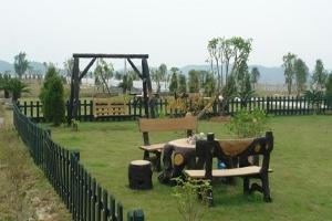 Hà Nội: Bán trả góp đất... nghĩa trang