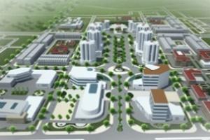 Long An: Duyệt quy hoạch 1/2000 khu dân cư thành phố Tân An