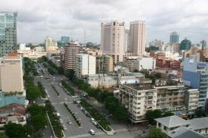 TP.HCM: Điều chỉnh quy hoạch chung xây dựng thành phố đến năm 2025