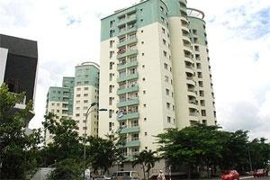 Nản lòng vì mua căn hộ chung cư