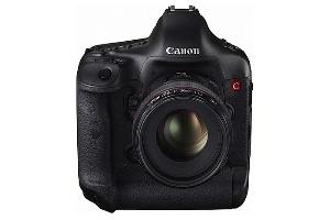 Canon ra mắt nguyên mẫu máy ảnh EOS ghi hình 4K, 24fps