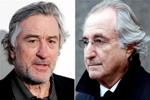 Siêu lừa Madoff được dựng thành phim