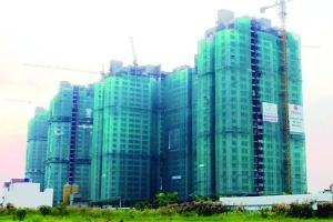 Thị trường căn hộ TPHCM: Liệu có thiết lập được mặt bằng giá mới?