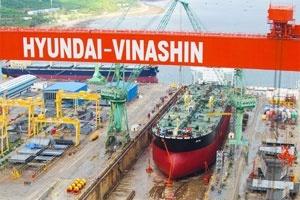 Khánh Hòa yêu cầu Hyundai Vinashin khẩn trương xử lý nix thải