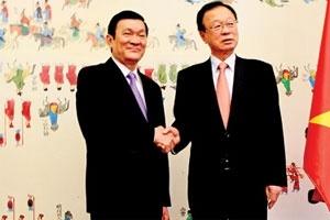 Việt Nam - Hàn Quốc nhất trí nhiều vấn đề quan trọng