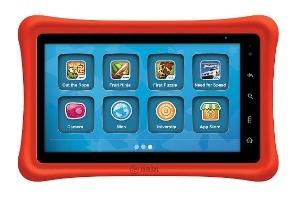 Toy R Us bán Nabi, máy tính bảng cho trẻ em giá 200 USD