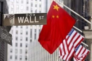 """Đại gia Trung Quốc đua nhau """"đổ tiền"""" vào Mỹ"""