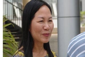Cô giáo 23 năm 'nói không' với phong bì