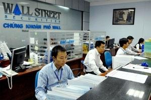 PVFI khởi kiện Chứng khoán phố Wall về khoản tiền gần 100 tỷ đồng