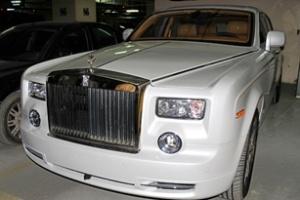 """Rolls-Royce Phantom cực hiếm """"nhập tịch"""" Hà Nội"""