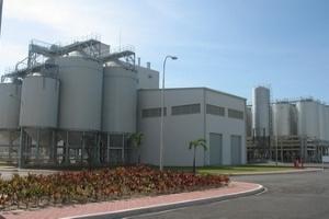 Thương hiệu bia đầu tiên của Nhật sản xuất ở Việt Nam