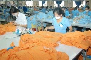 Gia hạn nộp thuế cho công ty có hơn 300 lao động