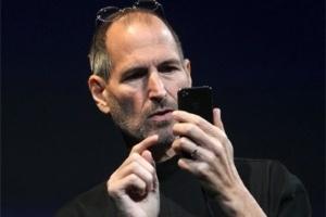 """Steve Jobs, """"nguyên nhân"""" lòng trung thành với thương hiệu Apple"""