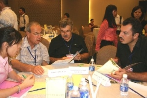 Doanh nghiệp Thổ Nhĩ Kỳ tìm nguồn hàng tại Việt Nam