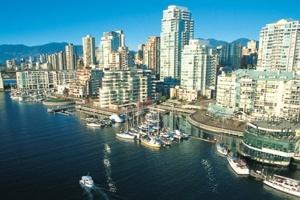 5 thành phố 'đáng sống' nhất thế giới