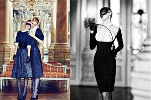 Đầy biểu cảm với bộ ảnh thời trang trên Marie Claire Thổ Nhĩ Kỳ