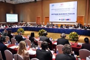 'Việt Nam đánh mất nhiều lợi thế trong thu hút đầu tư'