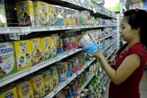 Sữa Abbott lại tăng giá