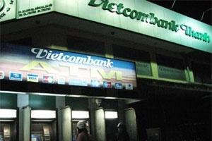 Vietcombank được mở thêm 3 chi nhánh