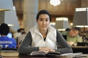 Để được vào ĐH Mỹ, SV gốc châu Á lờ đi nguồn gốc của mình