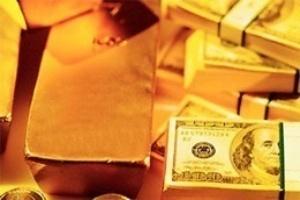 Năm 2012, thị trường vàng sẽ đột phá