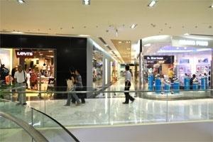 Vincom cho thuê trung tâm thương mại khu tứ giác Eden