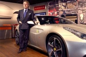 Ferrari ra mắt chương trình lựa chọn nội thất cá nhân