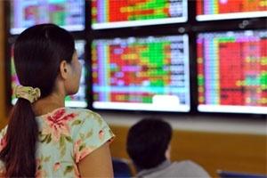 Nhận định trên Bloomberg: 'VN-Index có thể xuống dưới 300 điểm'