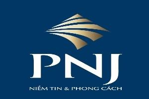 PNJ: Tiếp tục mở rộng mạng lưới kinh doanh vàng