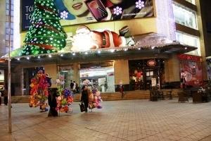 Những điểm vui chơi lý tưởng dịp Noel tại Hà Nội