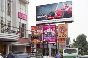 Chi tiêu cho quảng cáo tăng mạnh tại Đông Nam Á
