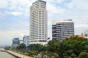 Đà Nẵng có khu công nghệ cao