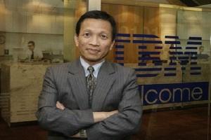 """5 CEO gốc Việt được truyền thông thế giới """"soi"""" nhất 2011"""