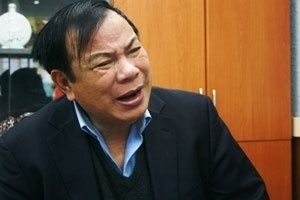 Chủ tịch VTC: Buồn vì chưa tìm được người kế vị