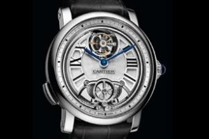 Đồng hồ mới của Cartier giá hơn 6 tỷ đồng