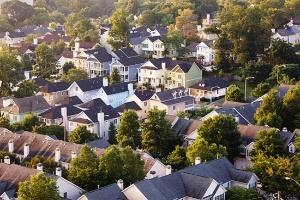 Những thành phố Mỹ có giá nhà đất thua xa Việt Nam