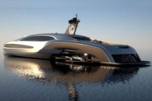 Du thuyền trị giá hơn 2.700 tỷ đồng