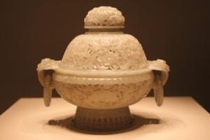 Triển lãm bảo ngọc cổ tại Trung Quốc