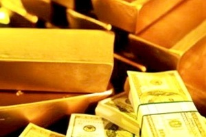 Giá vàng: Tương lai ngắn hạn đầy u ám